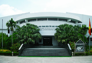 Vietnam Museum of Ethnology-