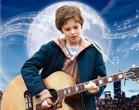 evan taylor august rush