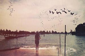 Y aunque sé pase toda mi vida yo te esperare ♫