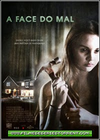 A Face do Mal Dublado Torrent (2014)
