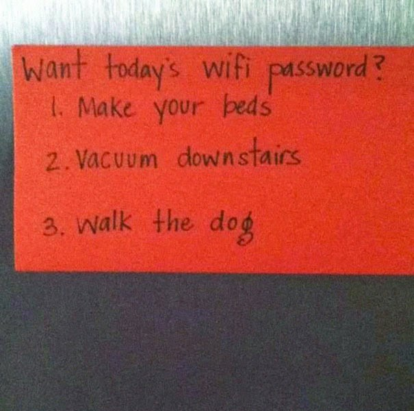 Parents Trolling Their Kids In The Most EPIC Way Possible The - 18 parents trolling their kids