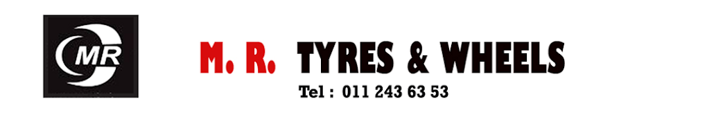 MR TYRES & WHEELS