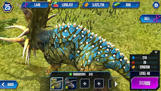 Image currently unavailable. Go to www.generator.jailhack.com and choose Jurassic World™: The Game image, you will be redirect to Jurassic World™: The Game Generator site.