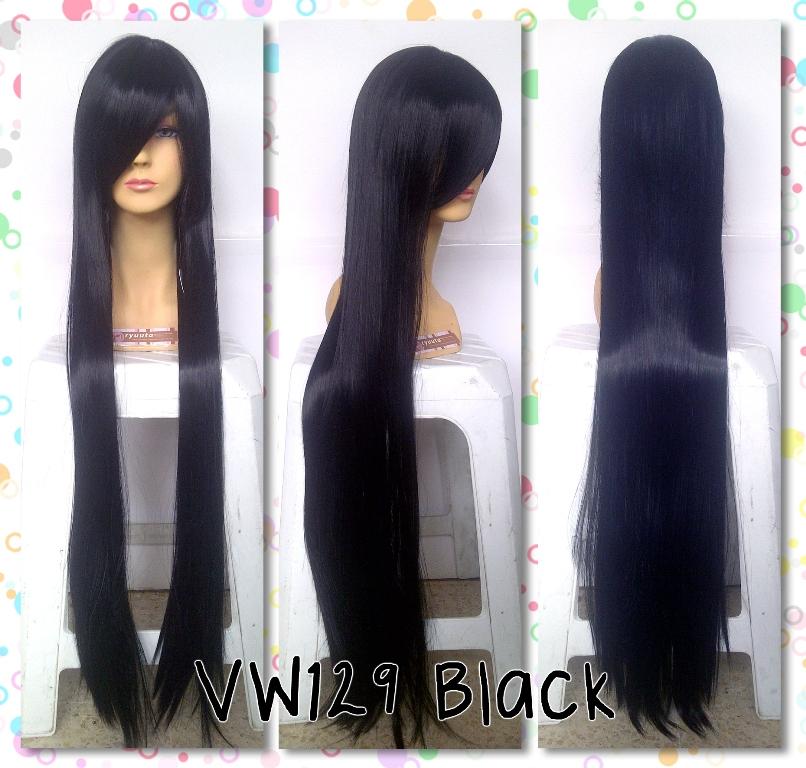 Tempat Grosir Hairclip | hair clip big layer 60 cm aybela