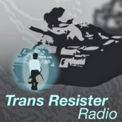 Trans Resister Radio: James Evan Pilato on the Alternative Media