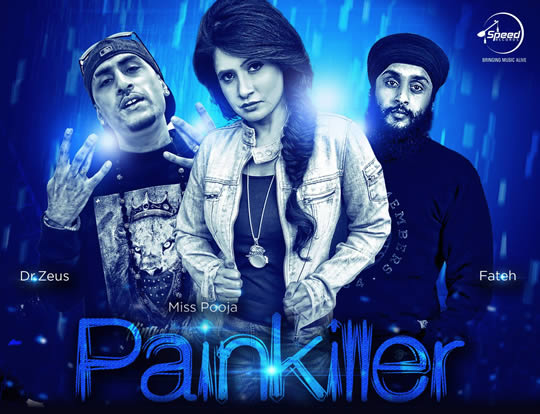 Painkiller - Miss Pooja & Dr. Zeus
