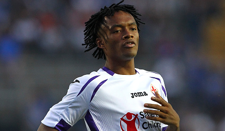 Manchester United to finally seal the deal for Juan Cuadrado