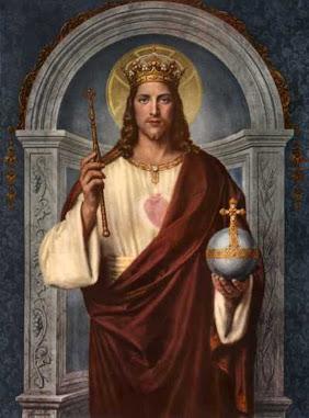 CHRISTUS VINCIT CHRISTUS REGNAT CHRISTUS IMPERAT