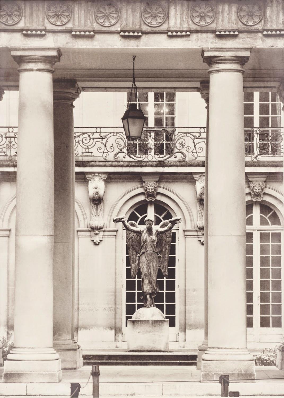 Galia Alena Travel Photography Parisi