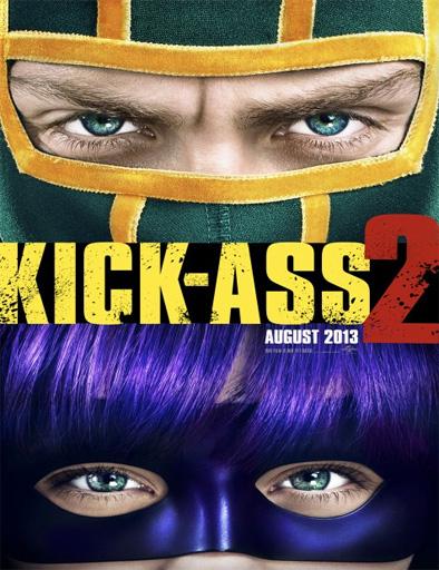 Ver Kick Ass 2 (2013) Online