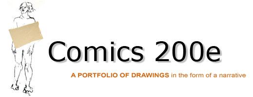 comics 200e