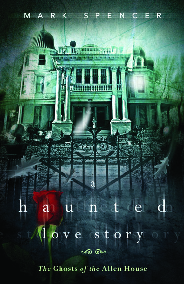 Features Tale Of The Allen House Retold In A Haunted Love