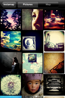 Instamap - real-time Instagram browser IPA 1.2.1