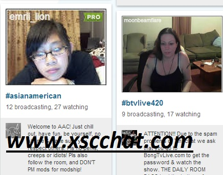 free live chat tinychat