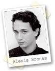 LA MORT J'ADORE (Saison 3) d'Alexis Brocas Alexis+brocas