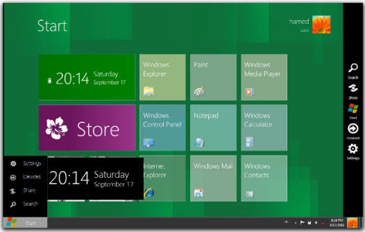 Download Tema Windows 8 Untuk Xp Gratis, Download Windows 8 Transformation Pack 4.0 for Windows XP, Vista and 7, Windows 8 Skin Pack 9.0 (XP version) free download, Merubah Tampilan Windows XP menjadi Windows 8 Dengan 8 skin Pack For Xp Gratis
