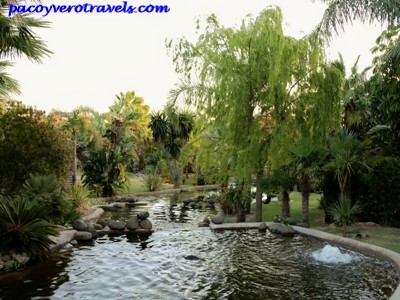 Jardines del Barceló Sancti Petri