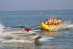 Wisata Alam Pantai Marina Batam