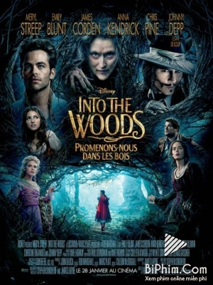 Phim Khu Rừng Cổ Tích