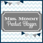 Mrs. Mommy Product Blogger