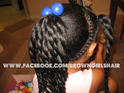 twists, natural hair, natural hairstyles, girls, biracial, black