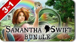 Samantha Swift HOG Bundle - 3 in 1 [FINAL]