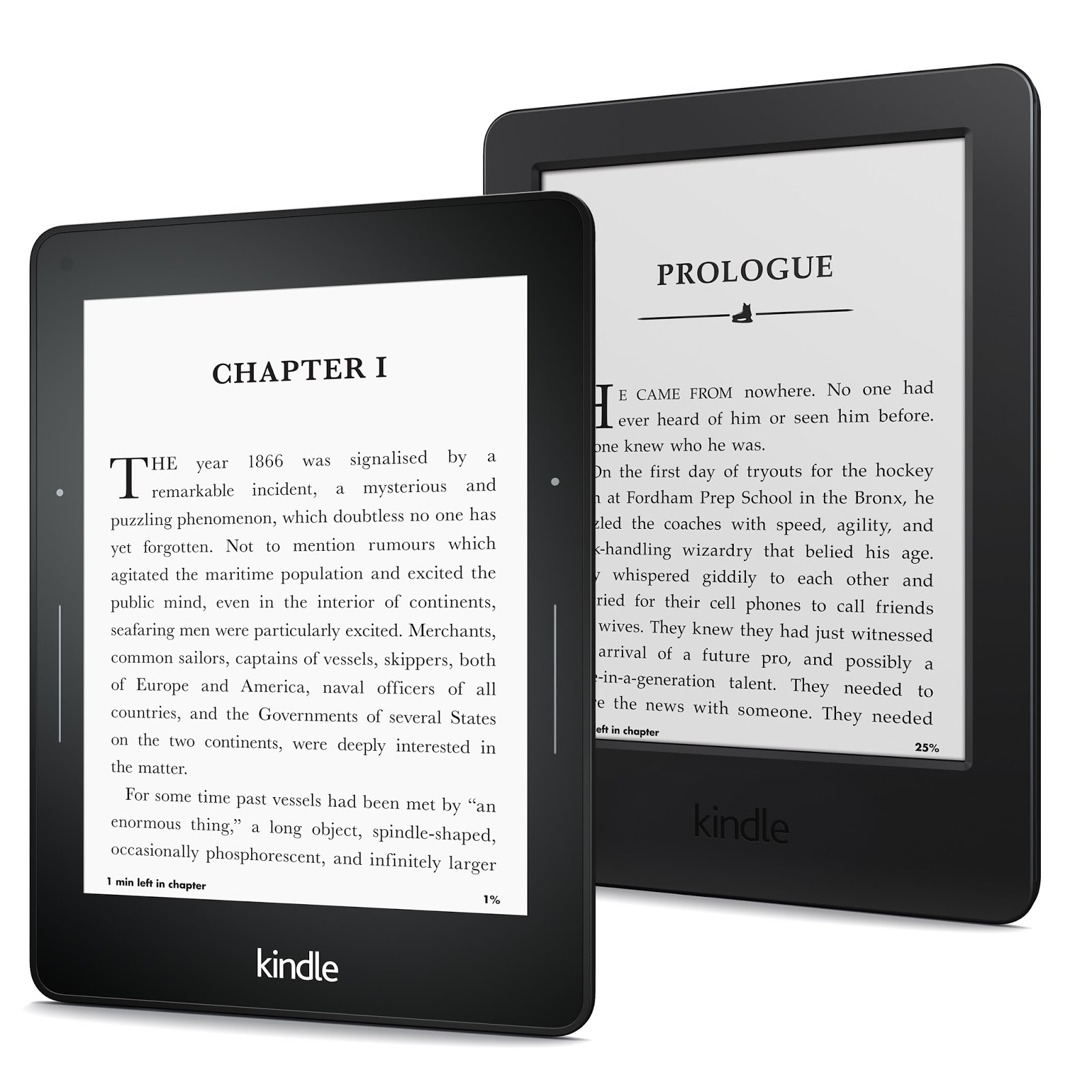 Patrick von Stutenzee's Book Blog: Getting the Best Amazon ...