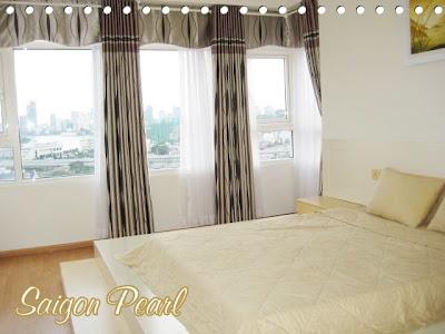 Cho thue can ho Saigon Pearl 2PN