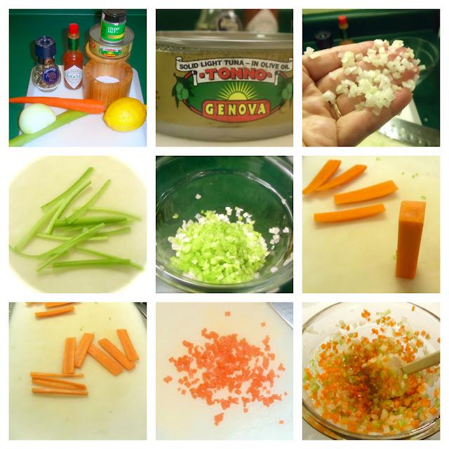 Tuna Salad/Tuna Melts by KaceyCooks