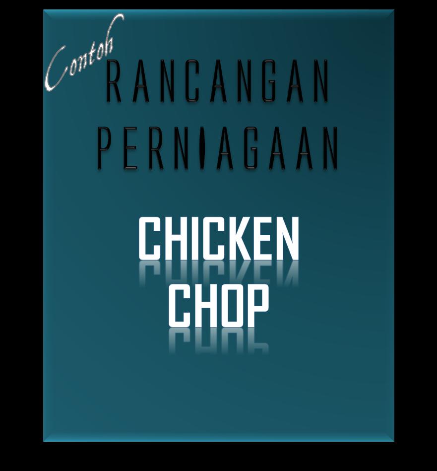 ternak ayam daging