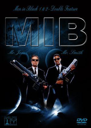 Men In Black (Hombres de negro) (MIB) (1997) Español Latino