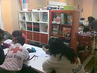 Centro MEdiacion Cruz Roja