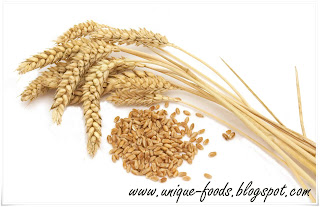 Of course all of you know that wheat contains of a lot of proteins and magnesium which could help us to reduce insomnia. Making kinds of food that have basic dough of wheat is very appropriate for people who got insomnia.