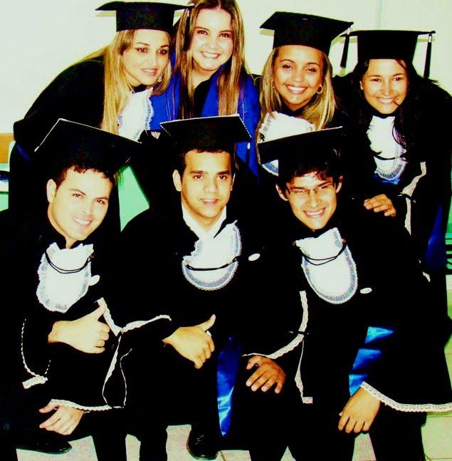2010.1 - Amiga da Turma -