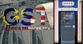 caj gst 2015 untuk transaksi bank