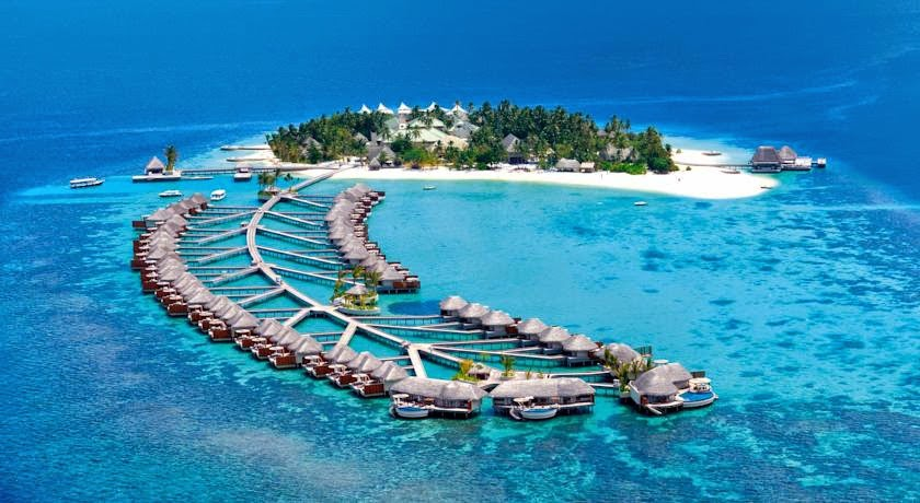 W Retreat & Spa - Maldives