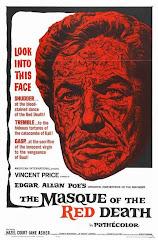 La máscara de la muerte roja (1964) Descargar y ver Online Gratis