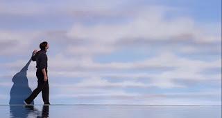 Cena do filme estadunidense O Show de Truman - O Show da Vida