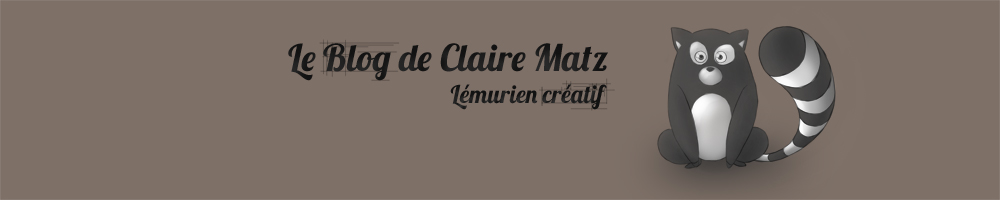 Blog de Claire Matz