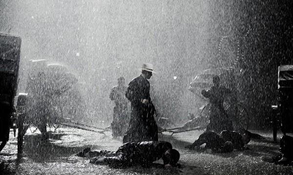 The Grandmaster (Wong Kar-Wai 2013)
