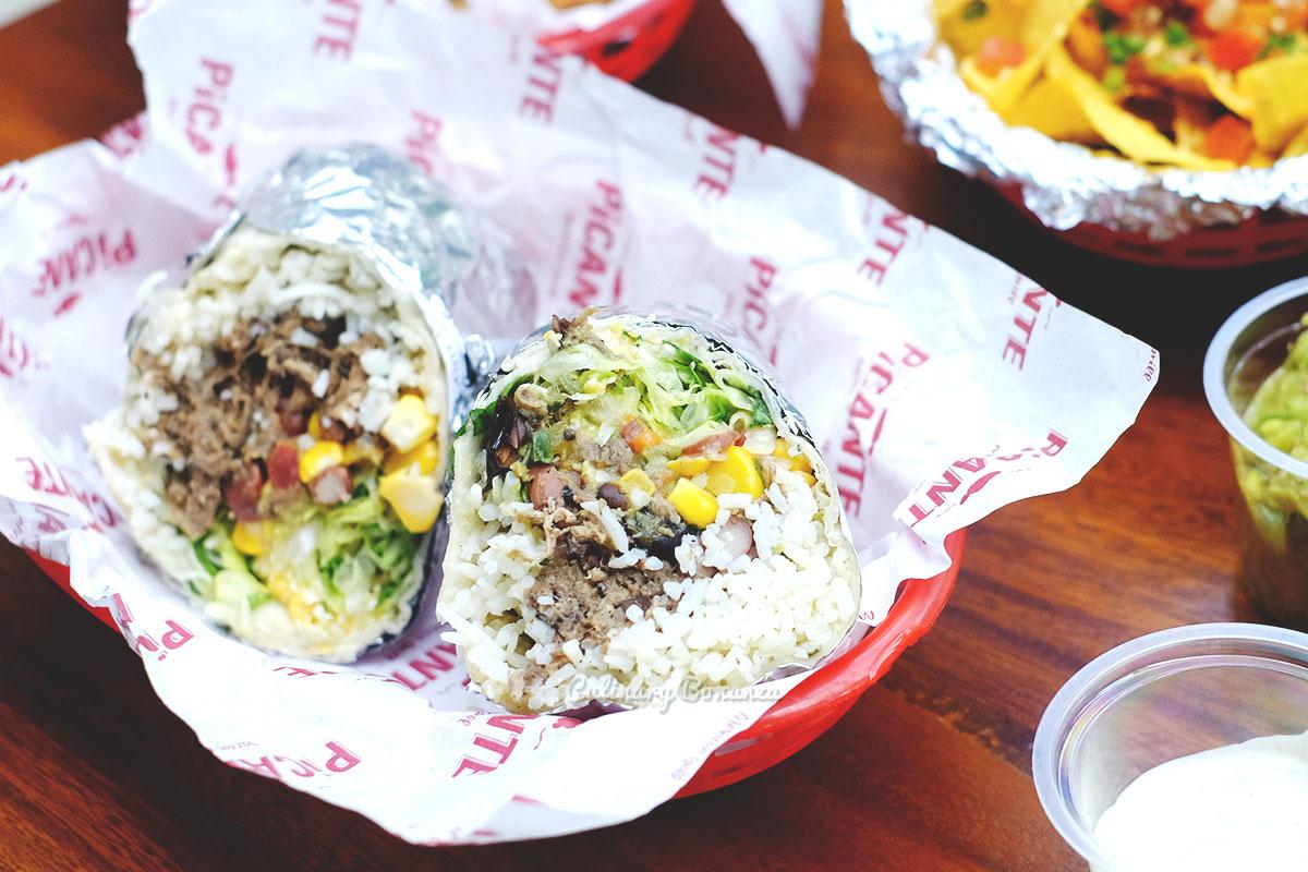Burrito-wrap-Picante-mexican-grill-jakarta-(www.culinarybonanza.com)