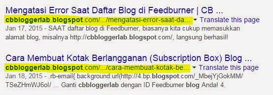 Membuat Breadcrumb SEO Friendly ala Maskolis