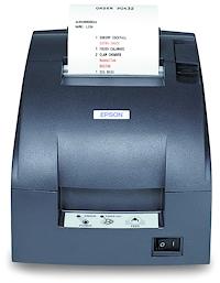 Impresora tpv
