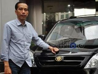 Jokowi capres 2014