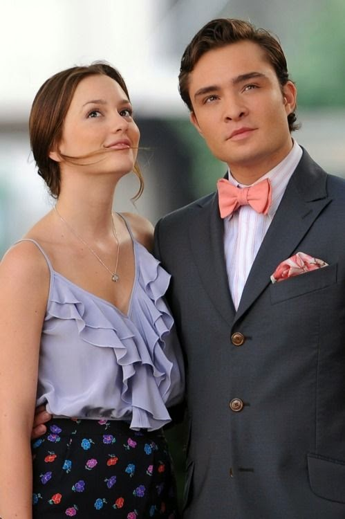 quotes about life and love by blair waldorf amp chuck bass