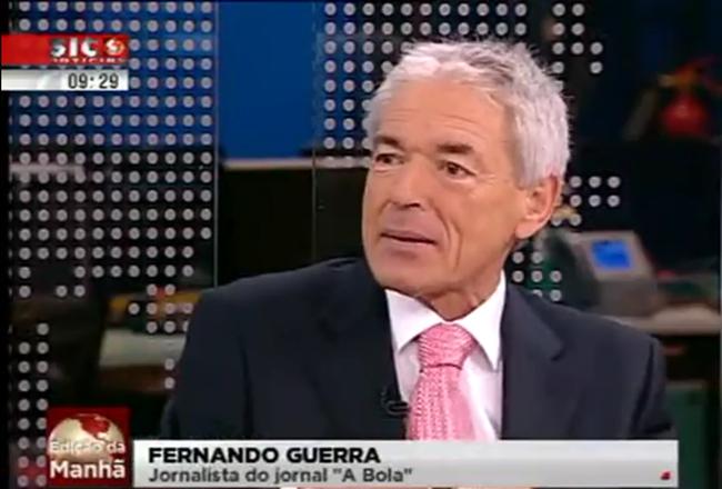 Fernando Guerra Net Worth