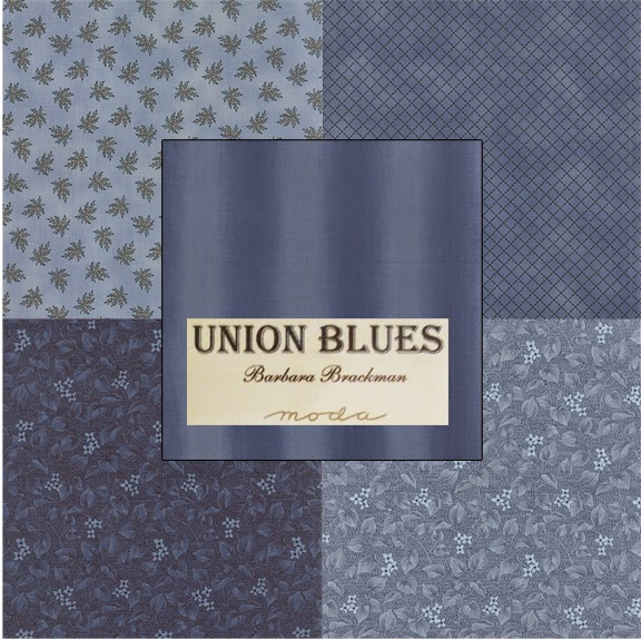 Union Blues
