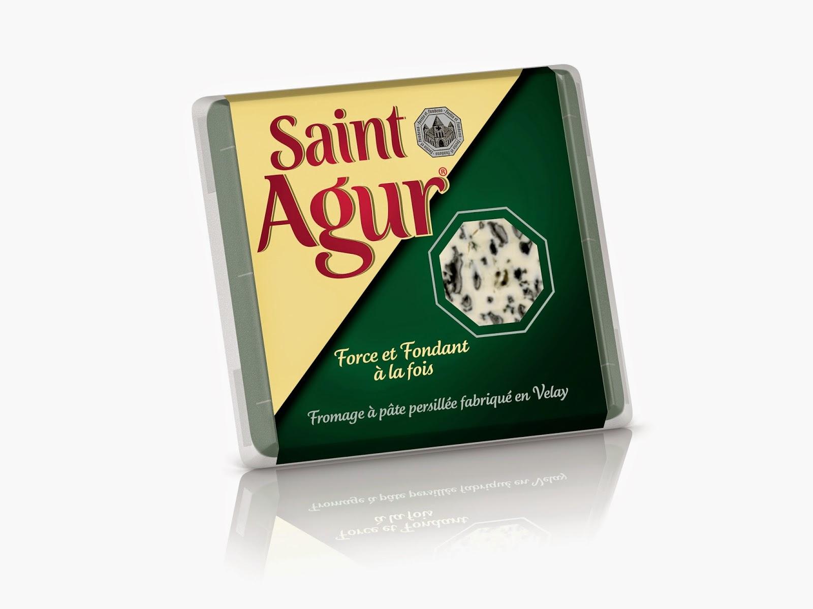 queijo saint agur