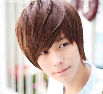 Galerry hairstyle pria jepang