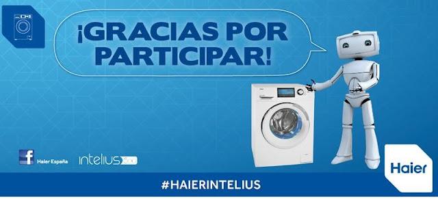 sorteo lavadora